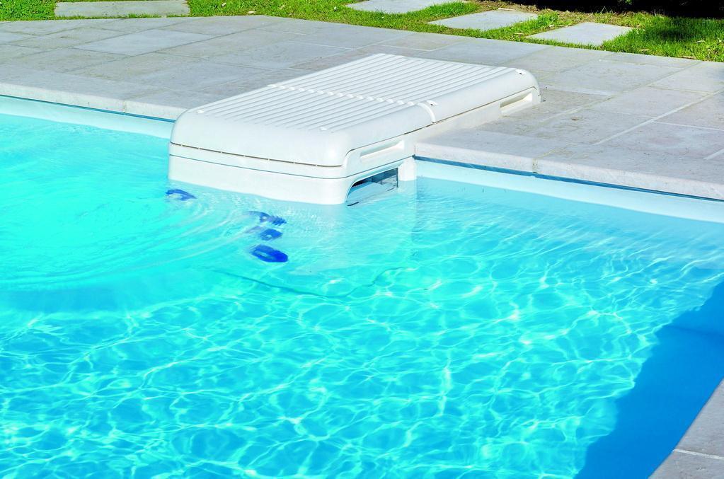 Ионизатор воды в бассейне своими руками фото 933