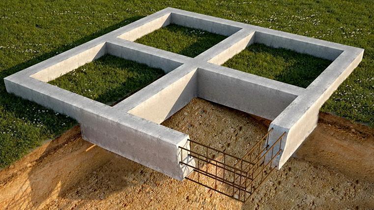 От грамотного устройства фундамента напрямую зависит эффективность всех дальнейших строительных работ